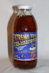 Extreme Tea - Diet Cran