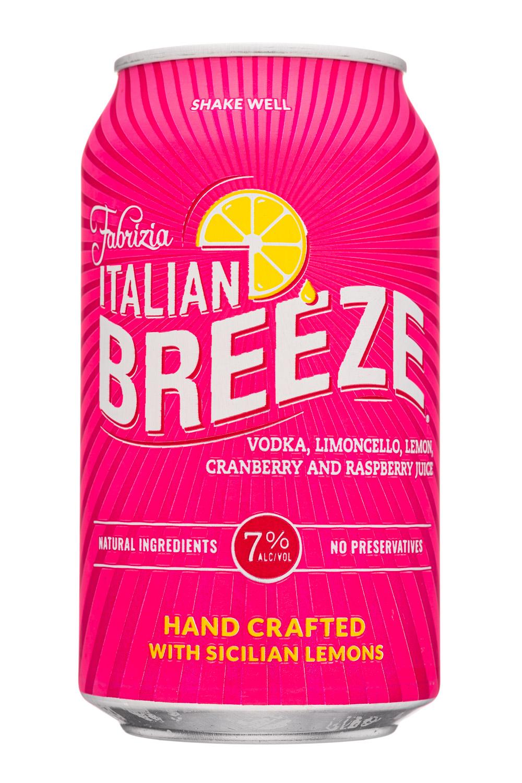 Italian Breeze 2021