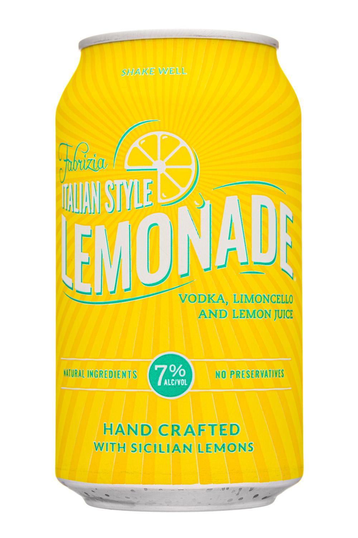 Italian Style Lemonade 2021