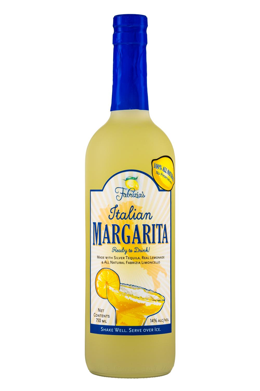 Fabrizia: Fabrizias-750ml-Margarita