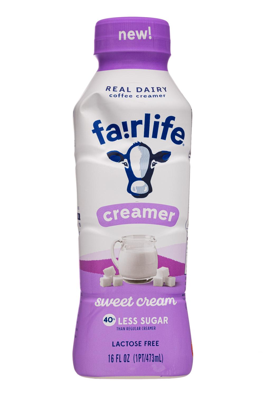 Sweet Cream - Creamer