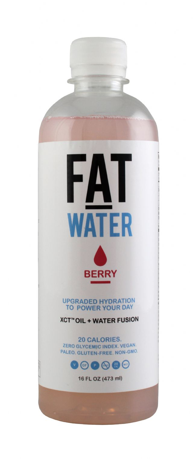 FATwater: FatWater Berry Front