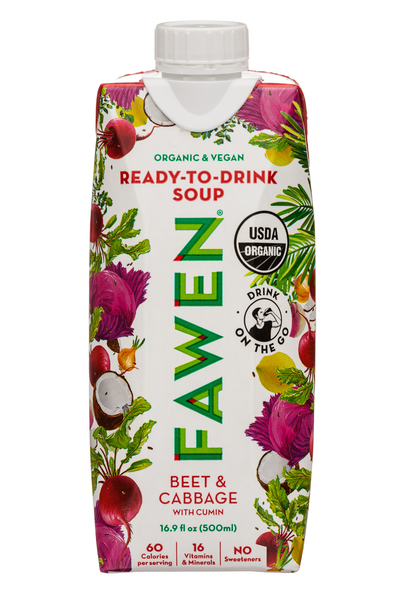 Fawen: Fawen-17oz-RTDSoup-BeetCabbage-Front