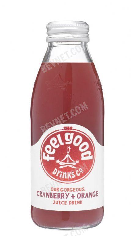Feel Good Drinks Co.: