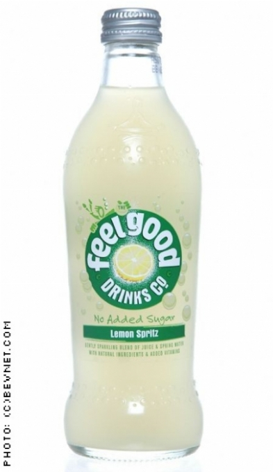 Feel Good Drinks Sparkling: feelgood-spr-lem.jpg