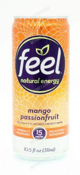 Mango Passionfruit (2013)