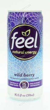 Wild Berry (2013)