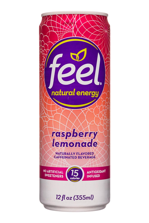 Raspberry Lemonade (2018)