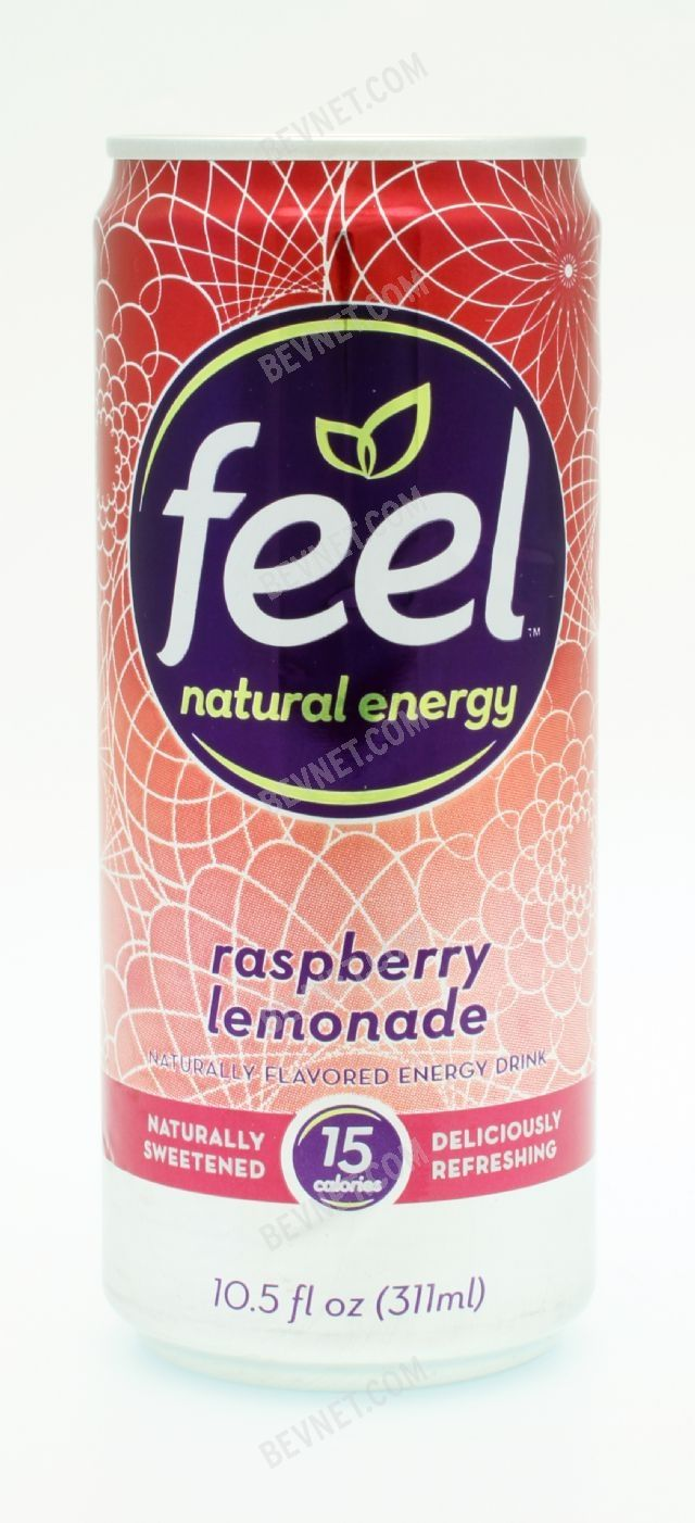 Feel Natural Energy: