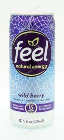 Feel Natural Energy: