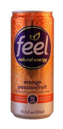 Feel Natural Energy: Feel MangPass Front
