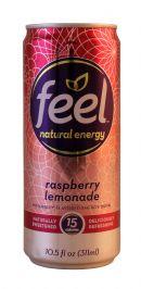 Feel Natural Energy: Feel RaspLem Front