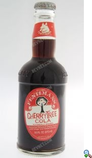 Cherry Tree Cola