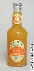 Seville Orange Jigger