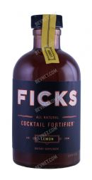 Ficks Cocktail Fortifier: