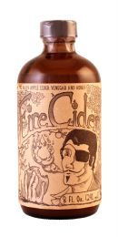 Fire Cider: FireCider Front