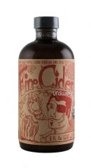 Fire Cider: FireCider Unsweet Front