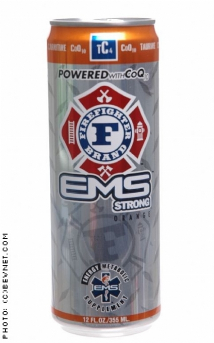 Firefighter Brand EMS STRONG: ems-orange.jpg