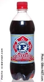 Firefighter Brand Sodas: firefighter-diet_cola.jpg