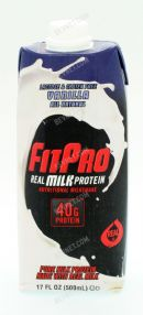 FitPro: