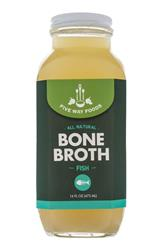 Bone Broth - Fish