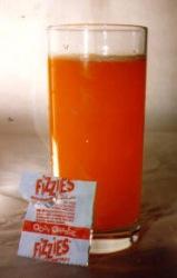 Ooz 'N Orange