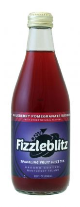 Blueberry Pomegranate Rooibos