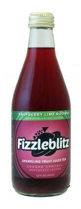 Raspberry Lime Rooibos