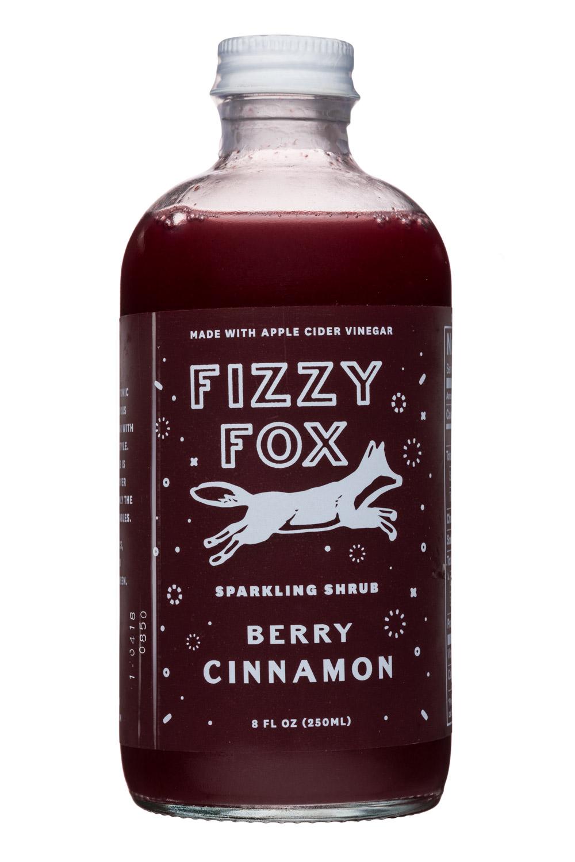 Berry Cinnamon