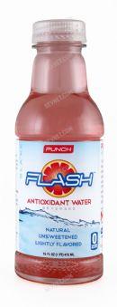 Flash Antioxidant Water Beverage: