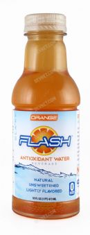 Flash Antioxidant Water Beverage: