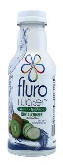 FLUROwater:
