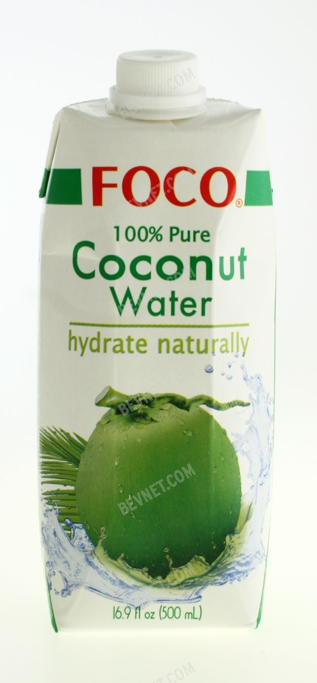 Where to buy pure coconut water