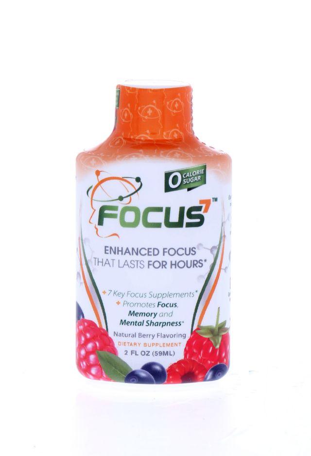 Focus 7 : Focus7 Front