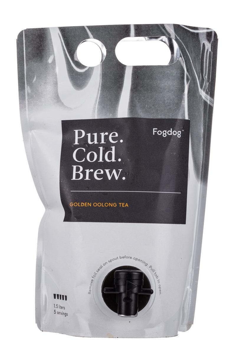 Golden Oolong Tea (bag)
