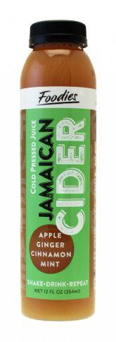 Jamaican Cider