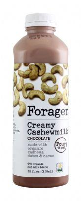 Creamy Cashewmilk, Chocolate