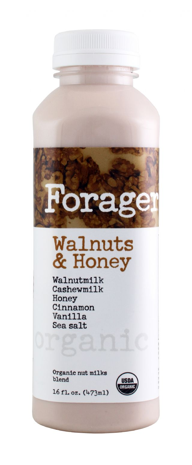 Forager Project: Forager WalHoney Front