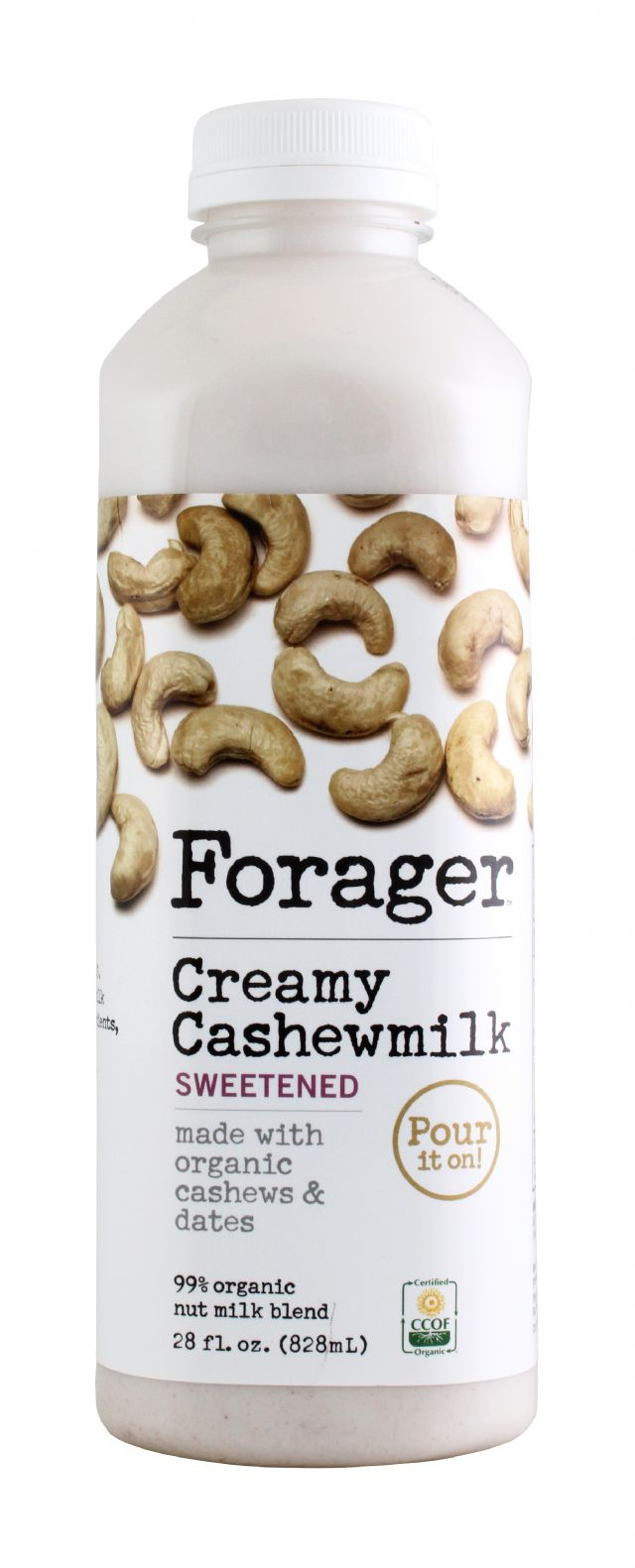 Forager Project: Forager Sweetened Front