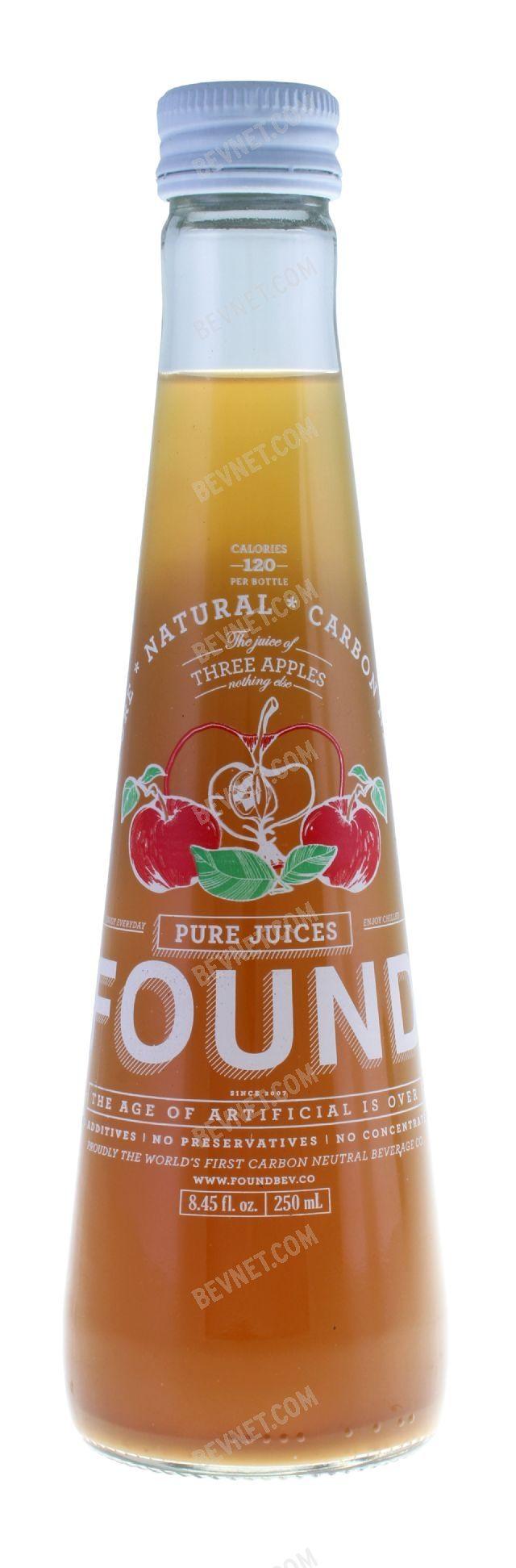 Found Beverage Co.:
