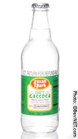 Diet Gassosa