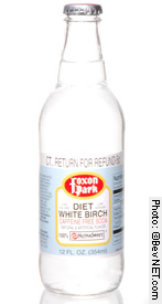 Diet White Birch