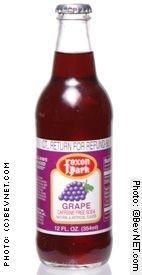 Foxon Park: foxon-grape.jpg