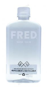 Fred Water