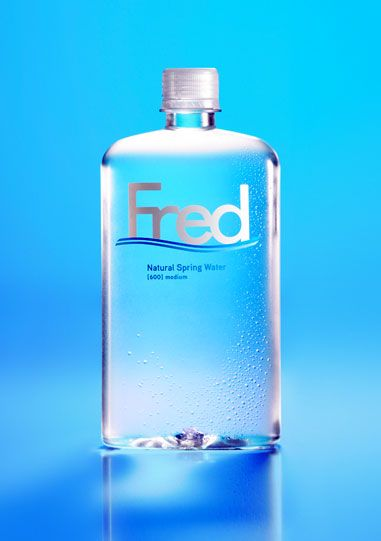 Fred: Blue.