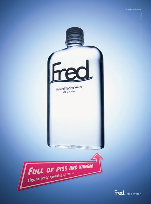 Fred: