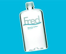 Fred: Happy Birthday Fred