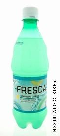 Sparkling Citrus Soda