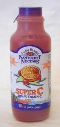 Super C 500% Vitamin C