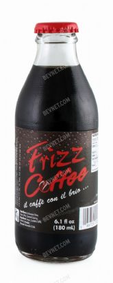 Frizz Coffee - 2012
